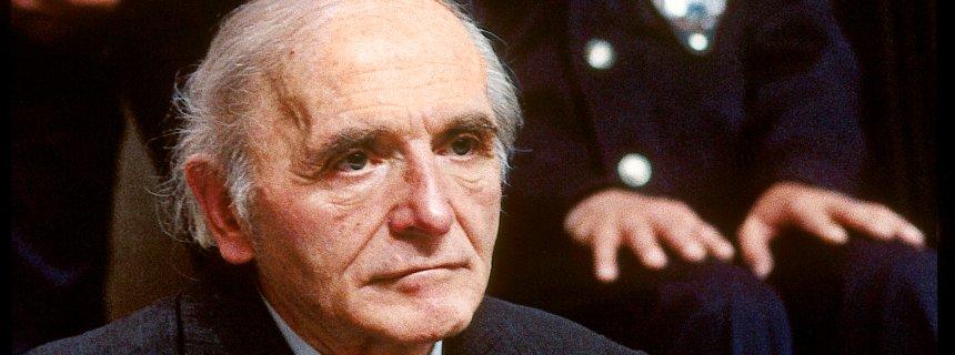 11 maggio 1987: Inizia il processo a Klaus Barbie