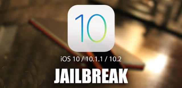 Guida per il Jailbreak 10.2 su iPhone