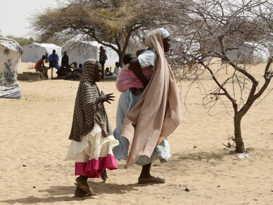 Boko Haram forces girls into 'suicide bombings' for refusing to marry fighters