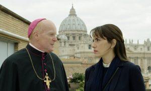 La verità sta in cielo, Faenza sul film del caso Orlandi: il Papa deve vederlo
