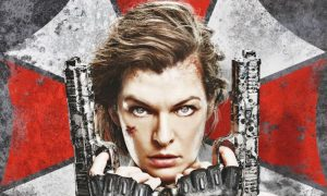 Resident Evil – The Final Chapter: Milla Jovovich nel primo teaser trailer del film