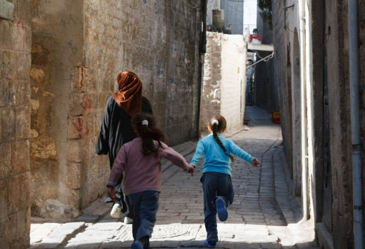 UNICEF Italia auspica una soluzione politica del conflitto in Siria