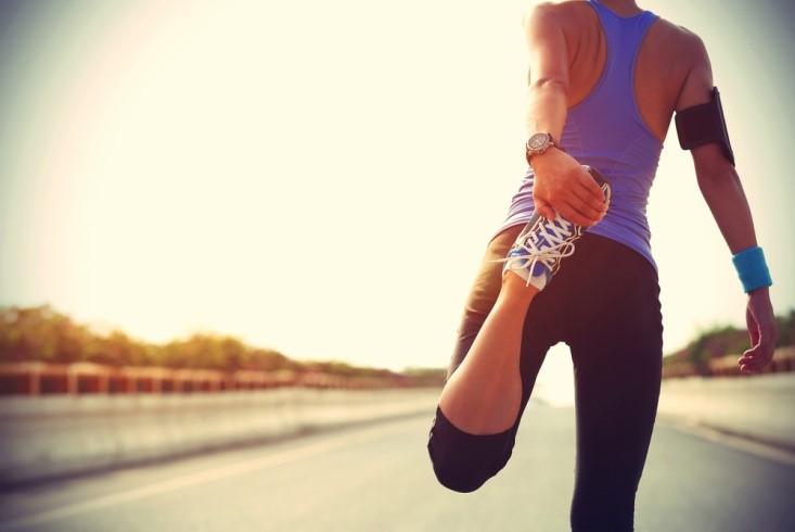 Tiroide e sport: una buona relazione è possibile