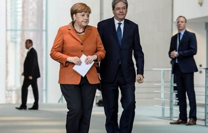 Da Gentiloni e Padoan le indicazioni che l'Italia punterà sulla questione migranti per rispondere alla lettera della Commissione UE
