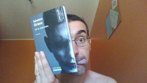 Giù le maschere di Salvatore Striano