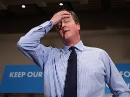Si complica la posizione di Cameron dopo la pubblicazione delle dichiarazioni dei redditi