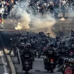 Venezuela: la crisi e il dissenso continuano