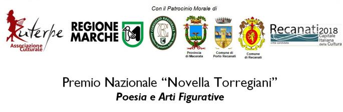 """Premio Nazionale """"Novella Torregiani"""""""