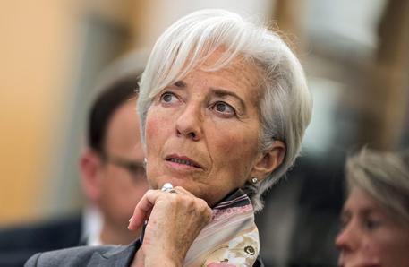 Fmi: taglia pil Italia a +1% nel 2016, +1,1% nel 2017