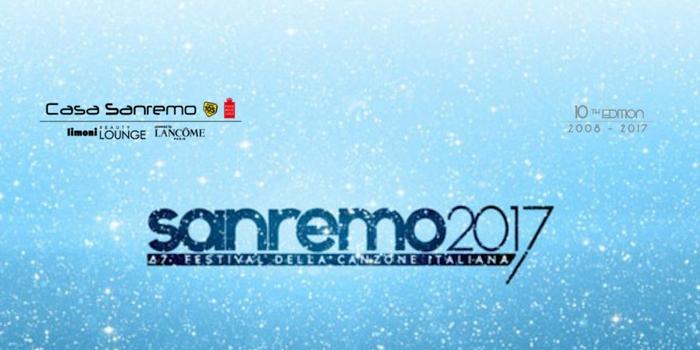 CASA SANREMO: oltre 350 eventi dal 5 febbraio per l'hospitality del Festival di Sanremo