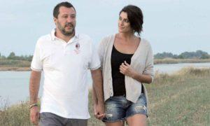 Gocce di Gossip: ex concorrente di X Factor indagata, figlio per Salvini e Isoardi…