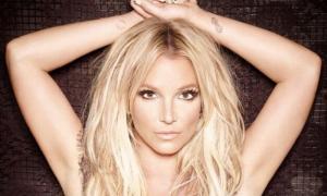 Britney Spears, la vita della cantante pop diventa un film