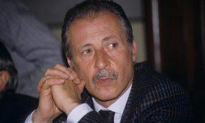 Paolo Borsellino Essendo Stato: il ricordo di Rai1