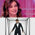 News Gossip: a Michele Morrone piace 'il sesso selvaggio', Manuela Arcuri confessa il flirt con...