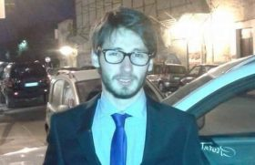 """""""Ecco perchè voterò NO al Referendum Costituzionale"""" – Davide Russo – attivista Castelvetrano 5..."""