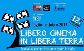 Catania: La carovana di Libero Cinema incontra la città con PIF