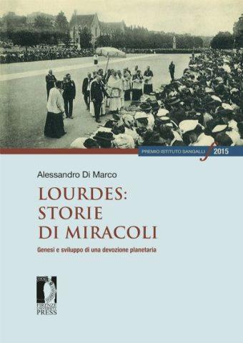 #Lourdes storie di miracoli