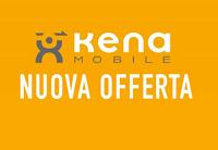 Kena Comoda: 300 minuti e 3Giga a 4,99€/30gg, fino al 10 luglio 2017