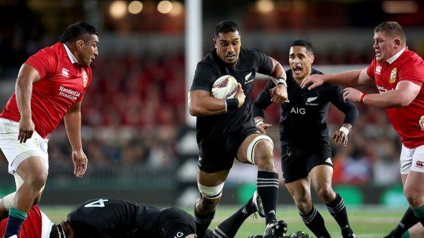 Rugby, All Blacks ridimensionati: Lions che riportano la serie sull'1 a 1