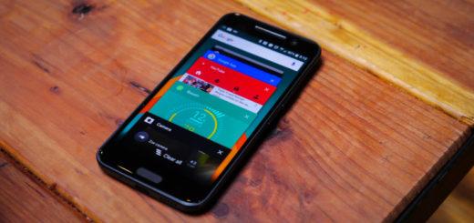 Come fare hard reset HTC 10