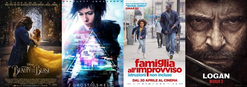 Le novità in lingua originale nei cinema di Milano (31 marzo-2 aprile)