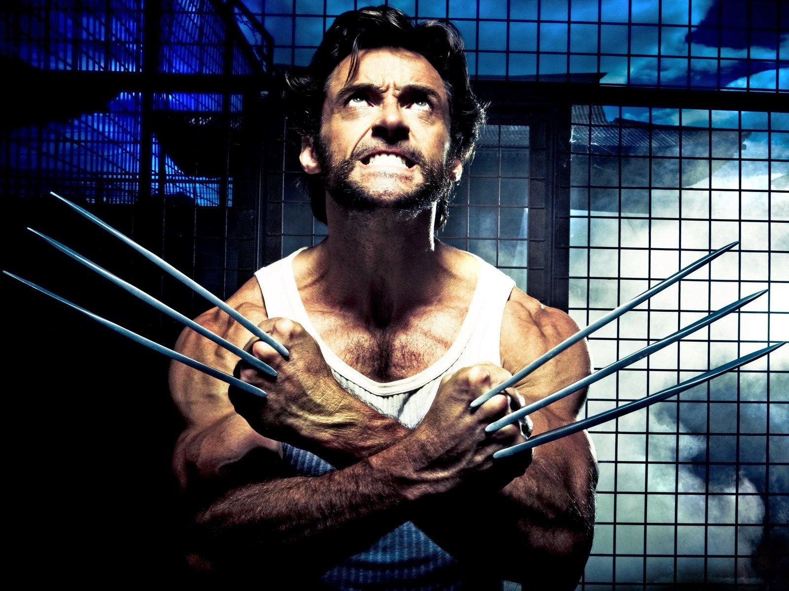 Equipe di scienziati crea Wolverine reale, ispirandosi ai suoi materiali