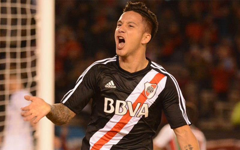 River Plate nei guai, caso doping in Argentina: indagato Driussi, obiettivo di Inter e Roma