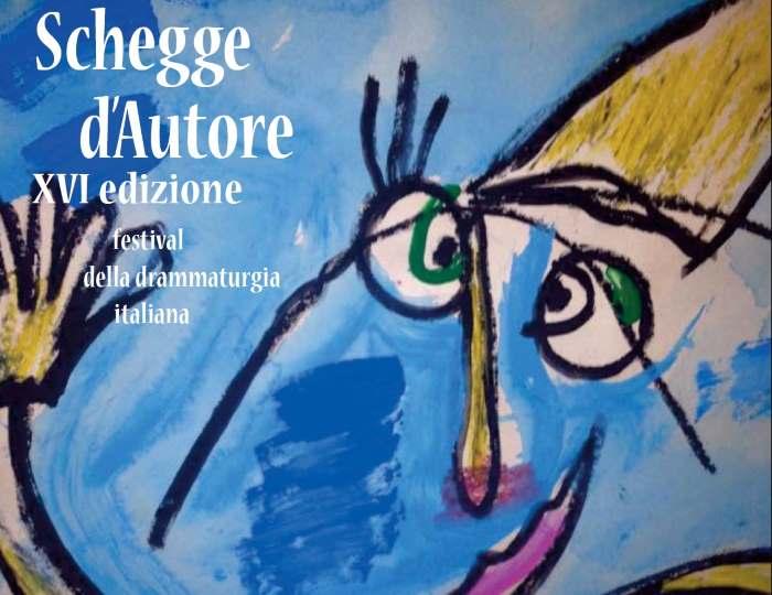 Schegge d'Autore, il Festival della Drammaturgia Italiana, dal 12 al 23 dicembre al teatro Tordinona a Roma