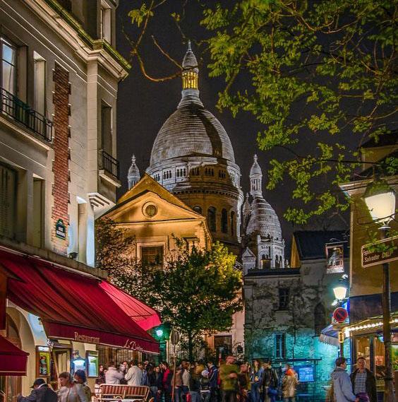 7 piccoli consigli su come rendere una vacanza a Parigi ancora più romantica
