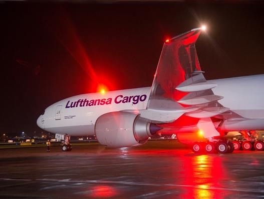 United Airlines, Lufthansa Cargo enter into cargo JV | Air Cargo