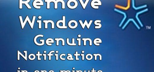 Questa copia di Windows non è autentica – Come risolvere.