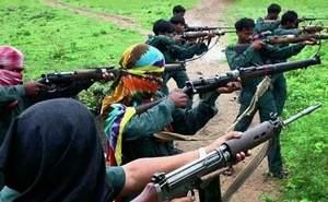 India: 9 ribelli maoisti si arrendono a Dantewada » Guerre nel Mondo