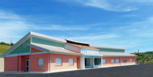 Nicosia: nuovo Centro riabilitativo in contrada Sant'Andrea