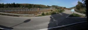 A19. Villarosa: consegnati i lavori per realizzazione svincolo a raso dell'area di parcheggio...