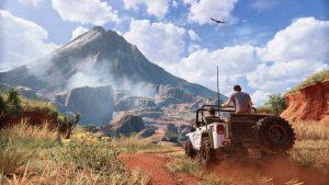 Uncharted 4 La Fine Di Un Ladro Gamers Zone Italia
