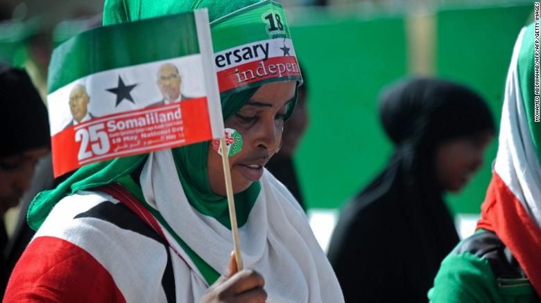Somaliland: Il Somaliland vuole la secessione -- sarà il 55 paese africano? » Guerre nel Mondo