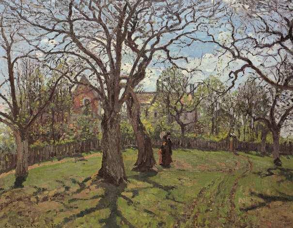 Gli impressionisti a Treviso per la mostra Storie dell'Impressionismo