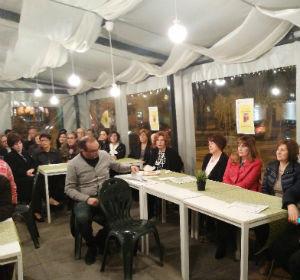 Un mese ricco di manifestazioni culturali della Biblioteca Comunale di Catenanuova