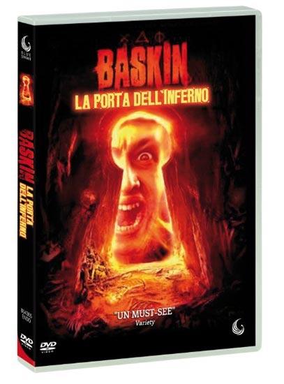 Recensione del film horror BASKIN: un bagno turco di sangue