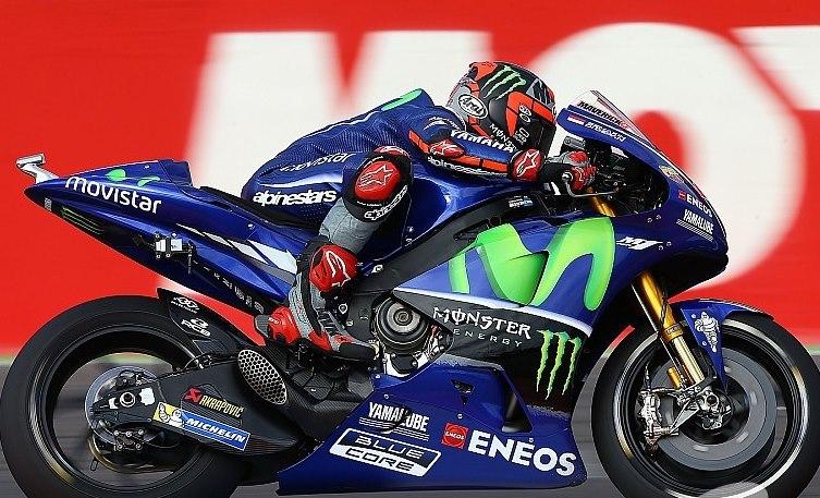 MotoGP, in Argentina vince, di nuovo, Vinales. Rossi è secondo
