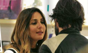 Ambra Angiolini e Lorenzo Quaglia: è di nuovo amore? [FOTO]