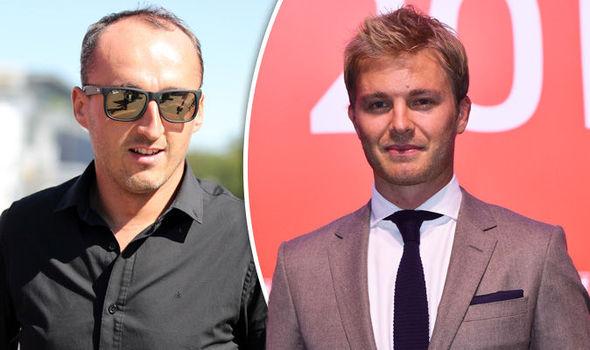 F1, Rosberg diventa manager di Kubica: ritorno in pista per il polacco?