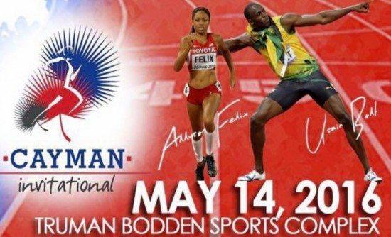 """Usain Bolt esordisce domani al """"Cayman Invitational"""": l'obiettivo 2016 è scendere sotto i 19..."""