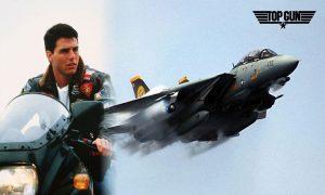 Top Gun: il film cult torna al cinema in 3D solo dal 26 al 28 settembre [VIDEO]