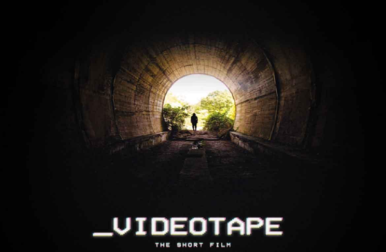 Tre giovani filmmakers alle prese con il loro primo cortometraggio: Videotape