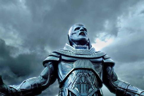 Online il trailer italiano ufficiale di X-Men: Apocalisse