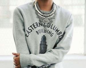 Felpe, le ultime tendenze moda per la nuova stagione