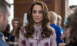 Kate Middleton: l'abito a fiori incanta tutto il mondo, ma le polemiche non si placano
