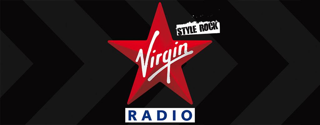 12 luglio 2007: Iniziano le trasmissioni radiofoniche di Virgin Radio Italia