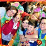 Le foto del Pellegriaggio Bambini a Lourdes